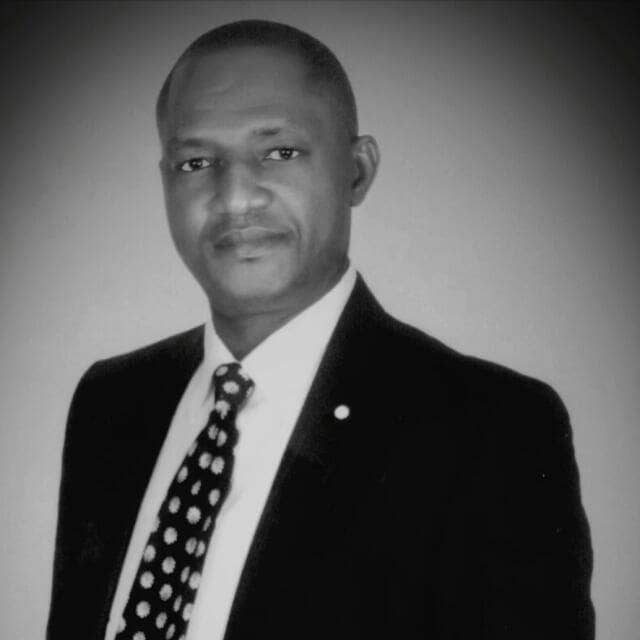 DR. AGBO PAUL EDE