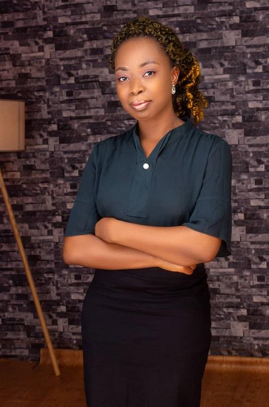 Dr. Kehinde Bello